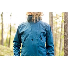 Klättermusen M's Allgrön Jacket Blue Sapphire